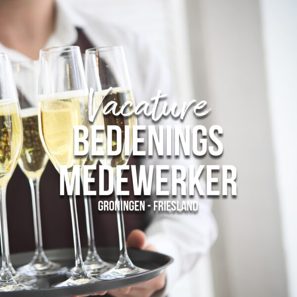 Bedieningsmedewerker Groningen-Friensland