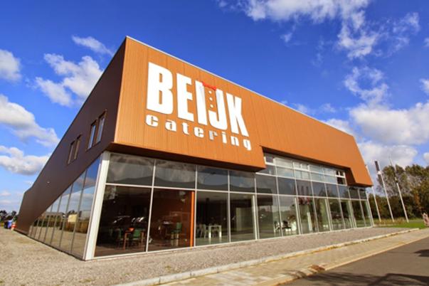 Beijk Catering, Cateraar Groningen