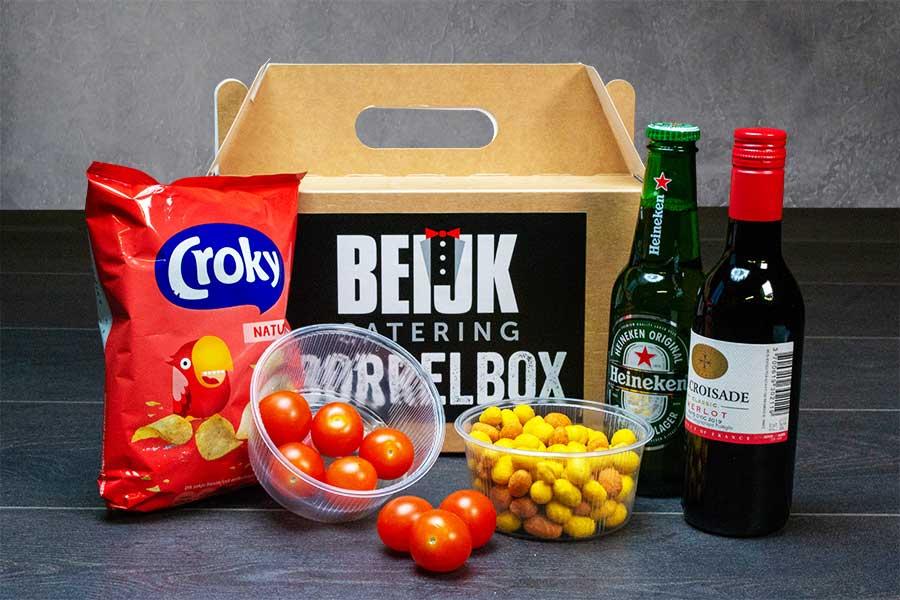 Borrelbox bestellen Cheers