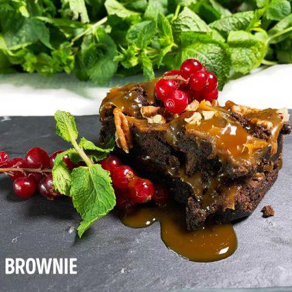 brownie maaltijd aan huis