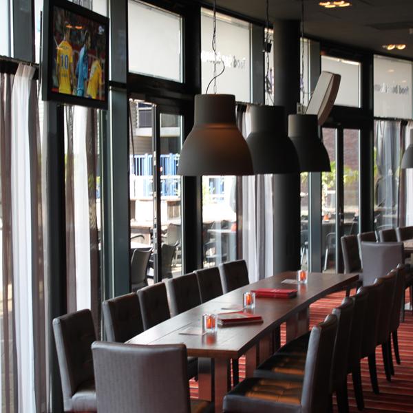 Catering op locatie in Friesland
