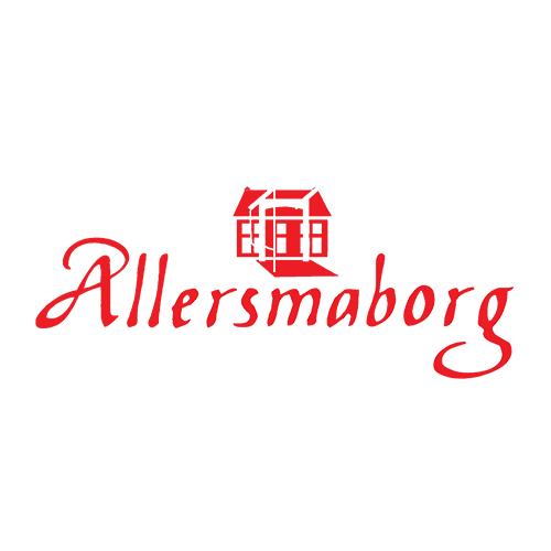 Logo Allersmaborg, catering Groningen Beijk Catering