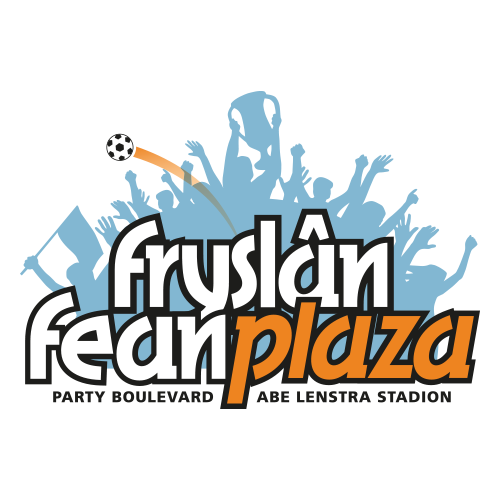 Logo Fryslân Fean Plaza, catering Friesland Beijk Catering