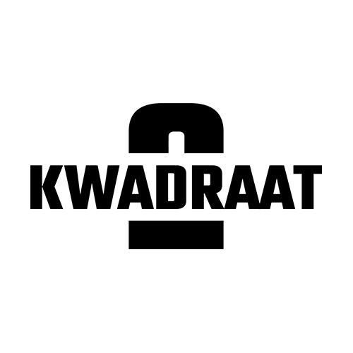 Logo Kwadraat, catering Groningen, Beijk Catering