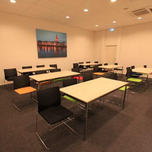 Workshoplocatie Groningen