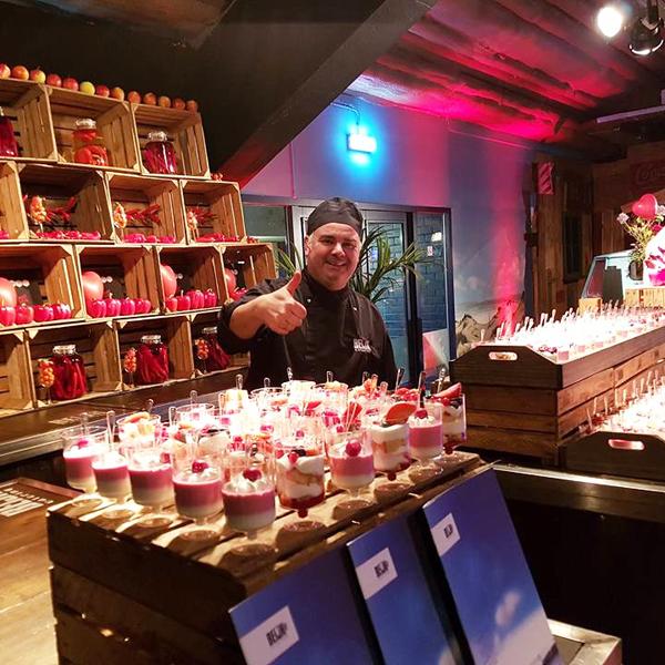 Eventcatering Groningen door Beijk Catering Drenthe Friesland