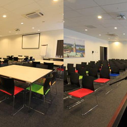 Seminar locatie Groningen