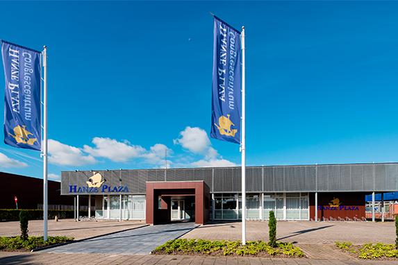vergaderlocatie Groningen