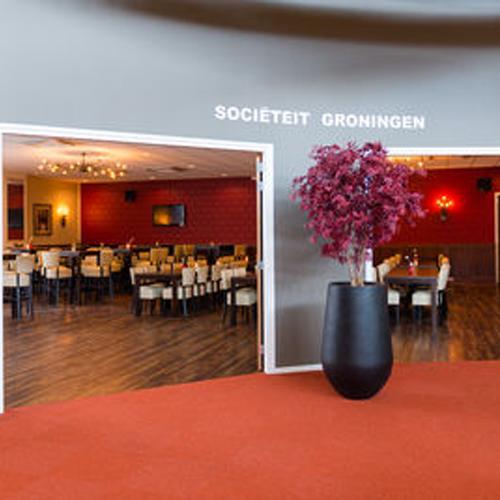 Feestlocatie Groningen