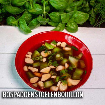 thuis uit eten maaltijdservice soep