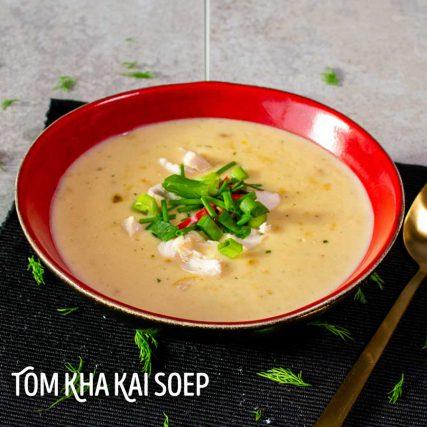thuis uit eten luxe soep thuisbezorgd