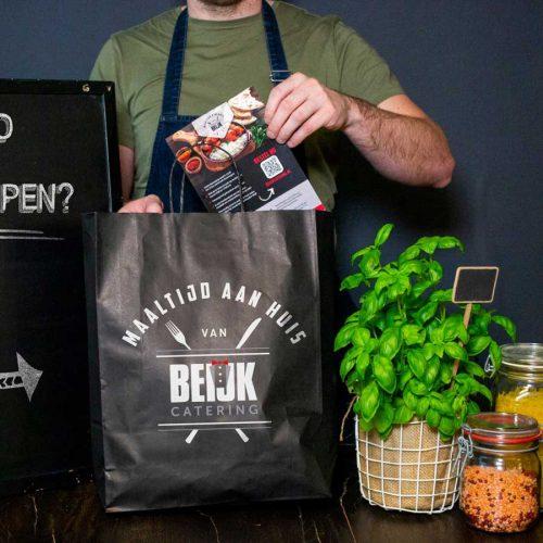 verse maaltijden aan huis maaltijdservice Beijk Catering Groningen