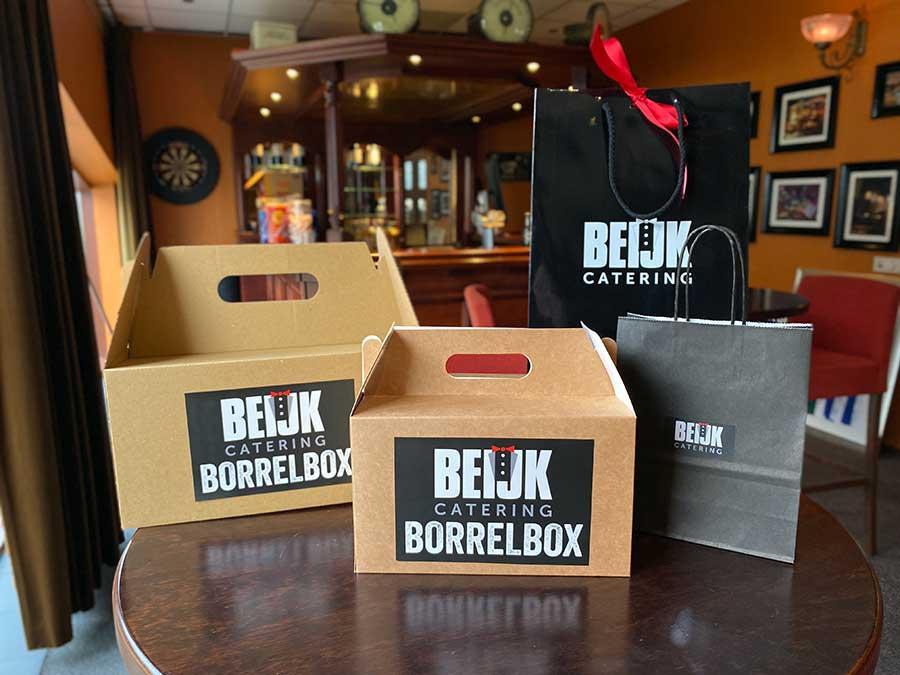 borrelbox bestellen en thuis laten bezorgen