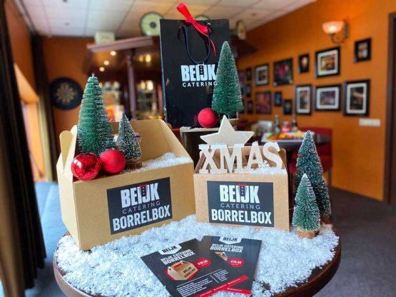 borrelbox bestellen kerst