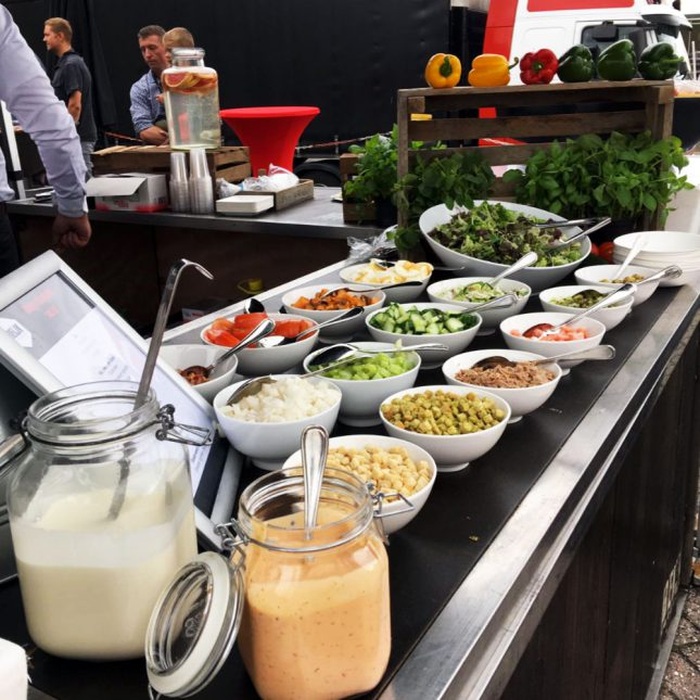 Cateraar Drenthe Catering Assen