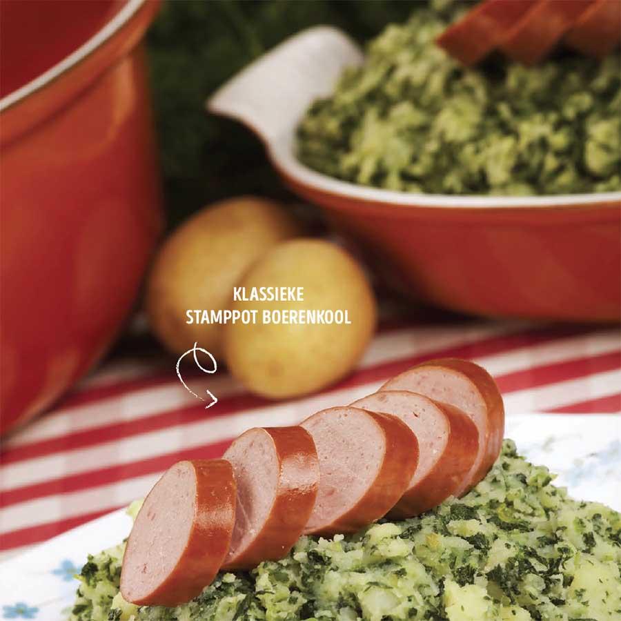 stamppotbuffet boerenkool winter catering
