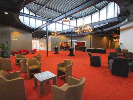 vergaderlocatie Groningen Hanze Plaza