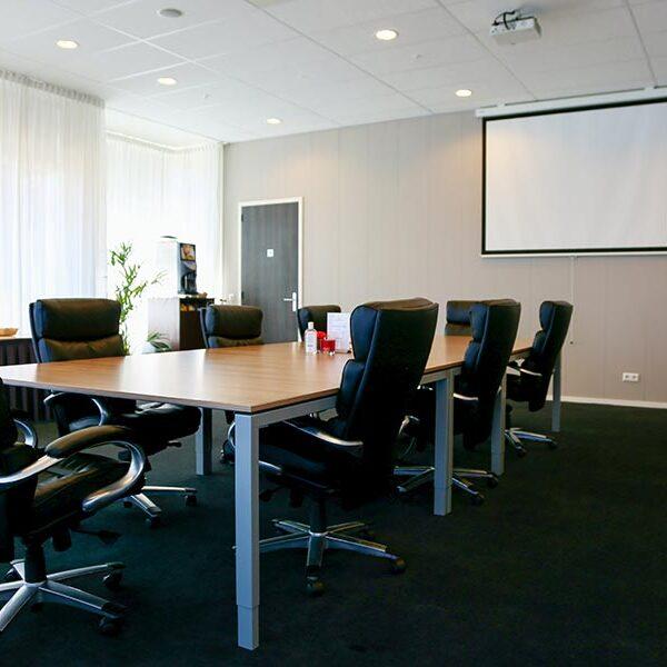 vergaderruimte Groningen